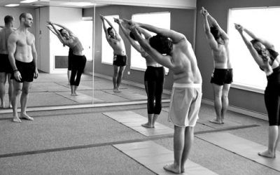 What is Bikram Yoga and how it works?